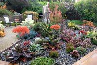 Incredible Cactus Garden Landscaping Ideas Best For Summer 32