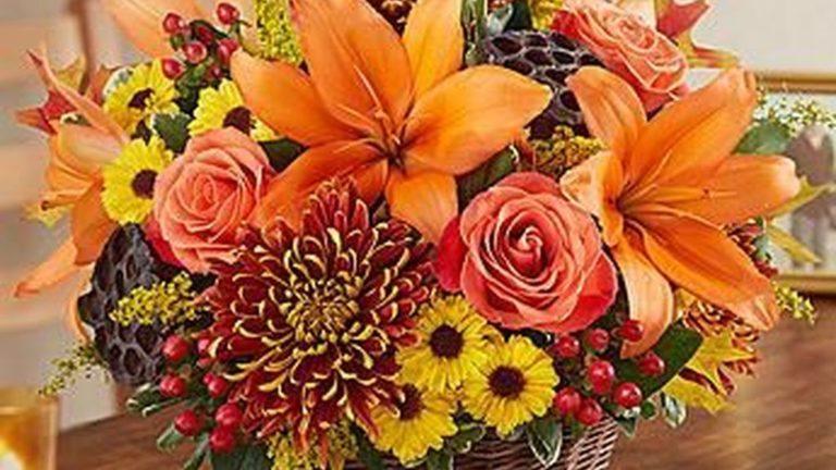 Fabulous Floral Arrangements Design Ideas 22