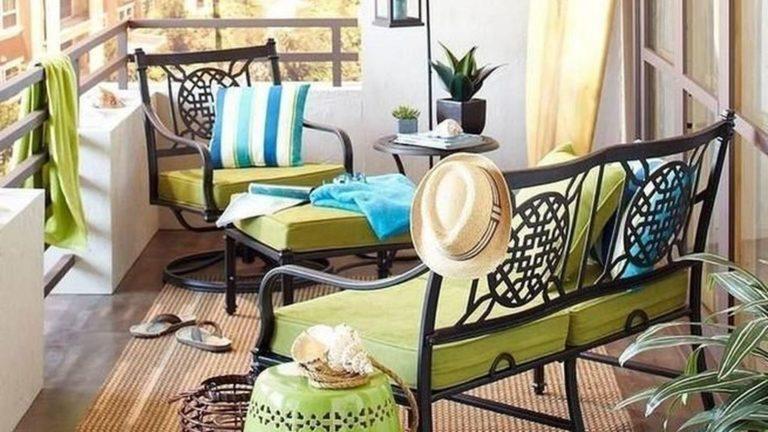 Fabulous Patio Design Ideas On A Budget 27
