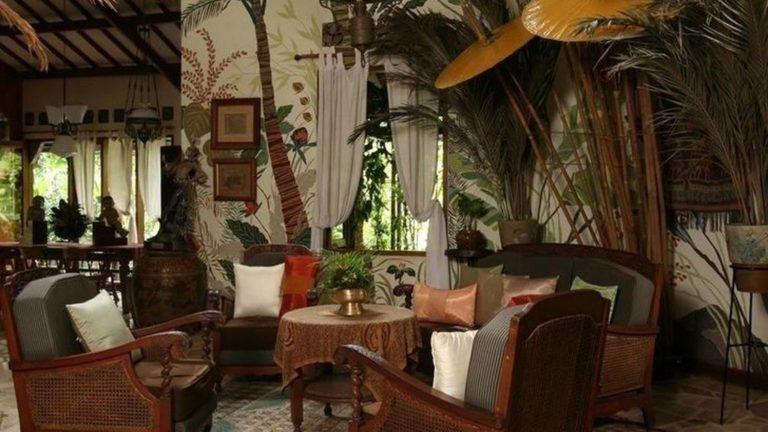 Inspiring West Indies Decor Ideas 13