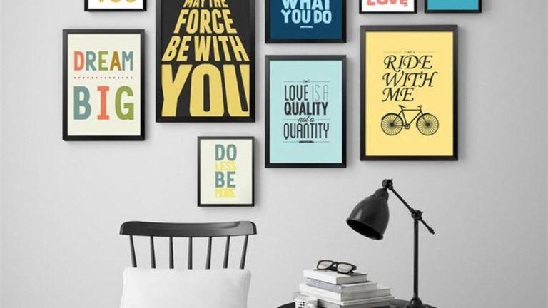 The Best Office Artwork Design Ideas 25
