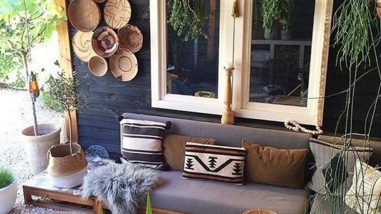 Beautiful Oasis Home Decor Ideas You Must Try 33