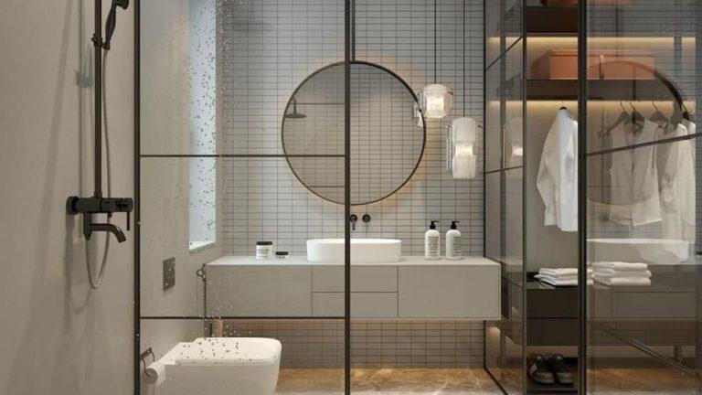 Fabulous Minimalist Bathroom Decor Ideas That Become Everyones Dream 24