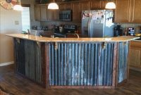 Stunning Rustic Kitchen Design And Decor Ideas 16