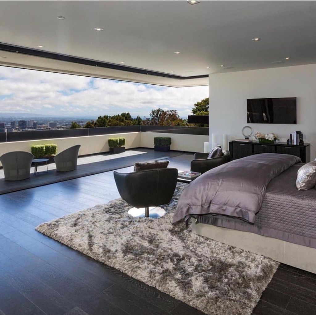 Fabulous Contemporary Bedroom Design Ideas 02