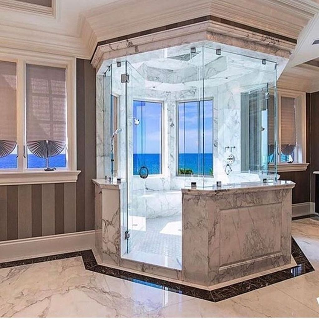 Luxury Bathroom Design And Decor Ideas 04