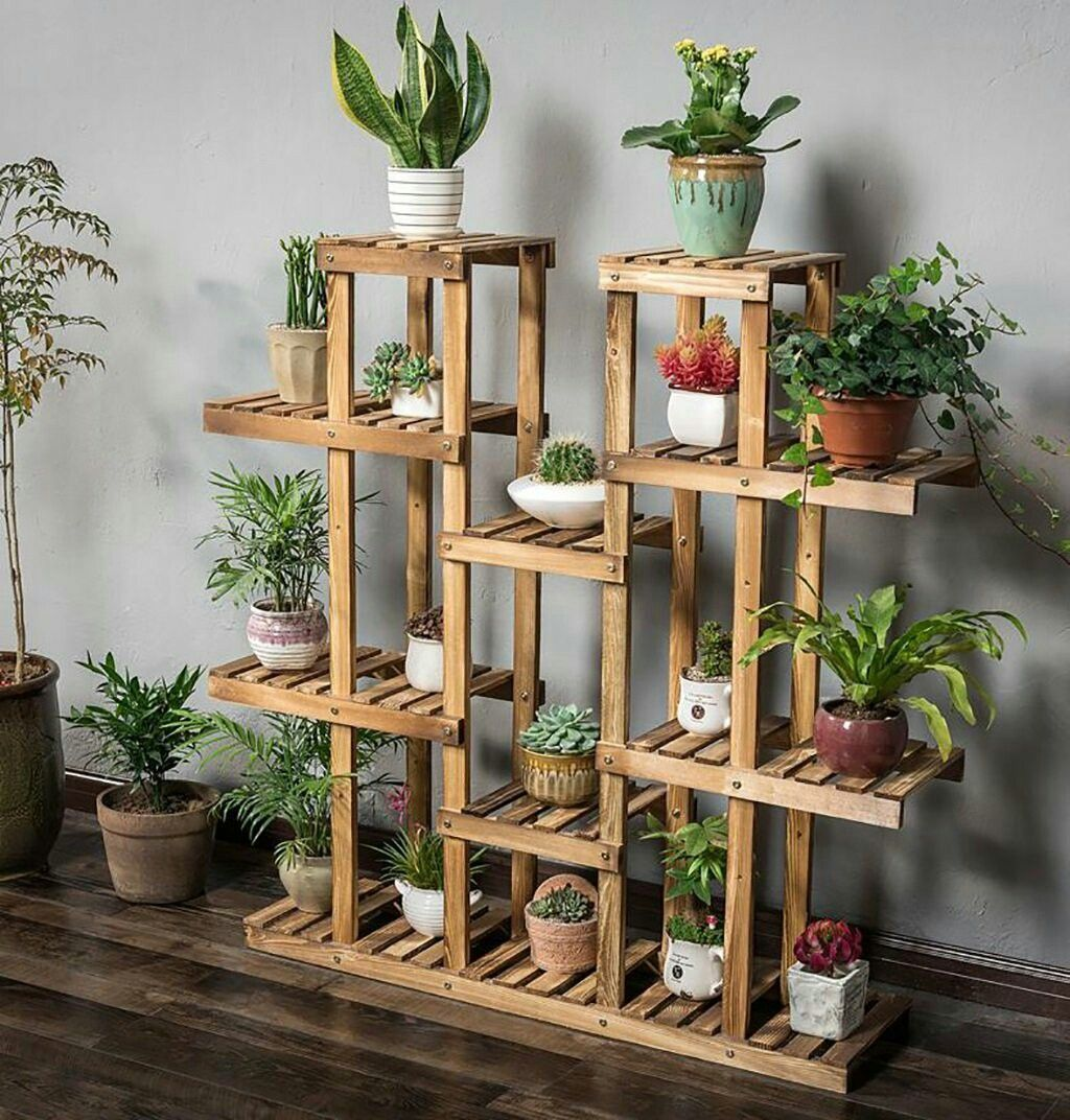 The Best Indoor Garden Ideas To Beautify Your Home 22
