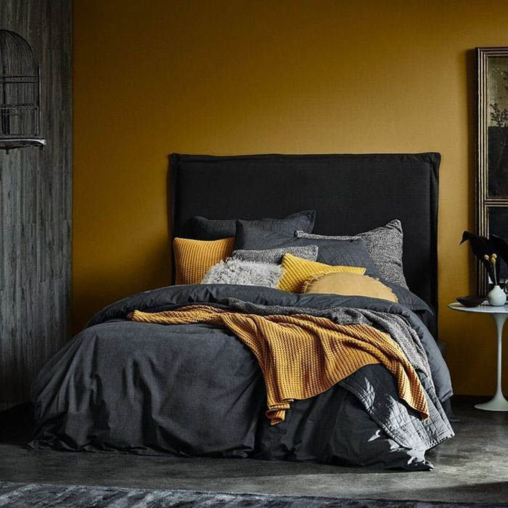 Fabulous Bedroom Color Ideas 32