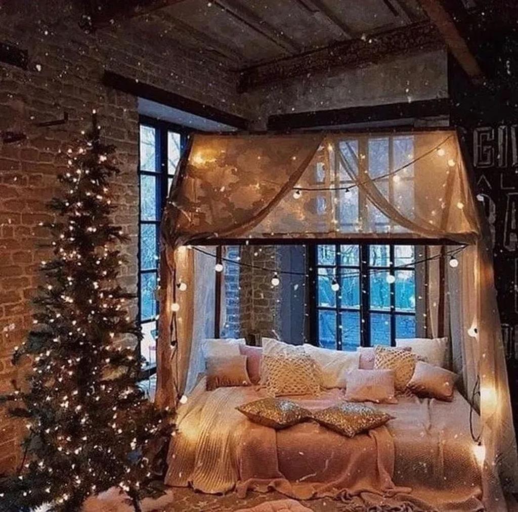 Fabulous Winter Home Decor Ideas 27