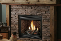 Awesome Traditional Fireplace Ideas Perfect For Wintertime 09