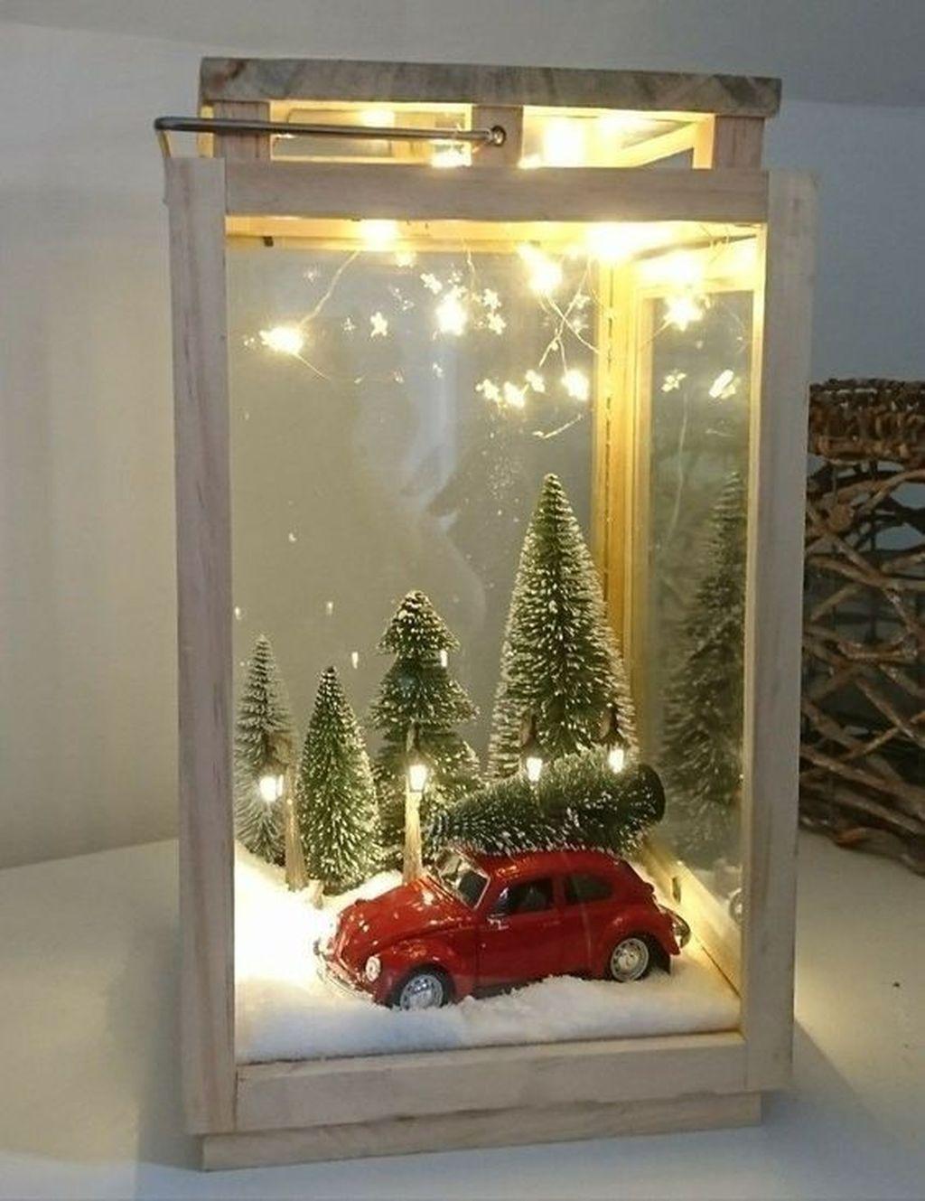 Inspiring Winter Lantern Centerpieces Decor Ideas 01 Magzhouse