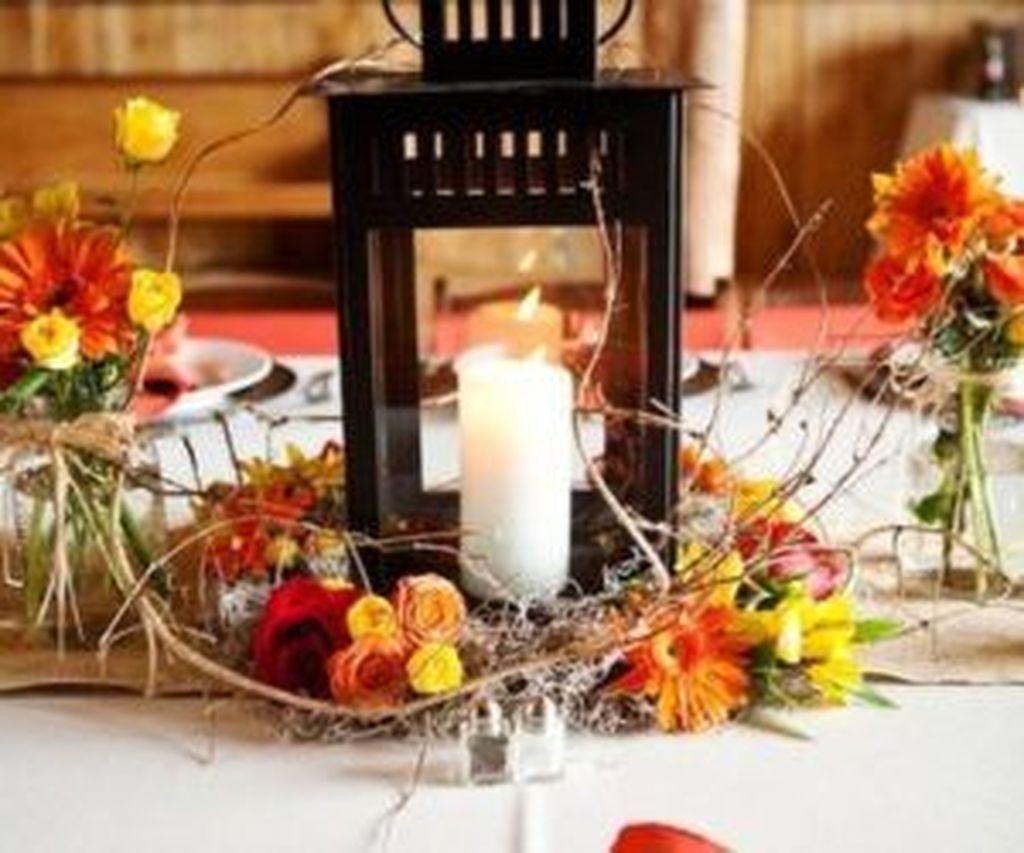 Inspiring Winter Lantern Centerpieces Decor Ideas 30 Magzhouse