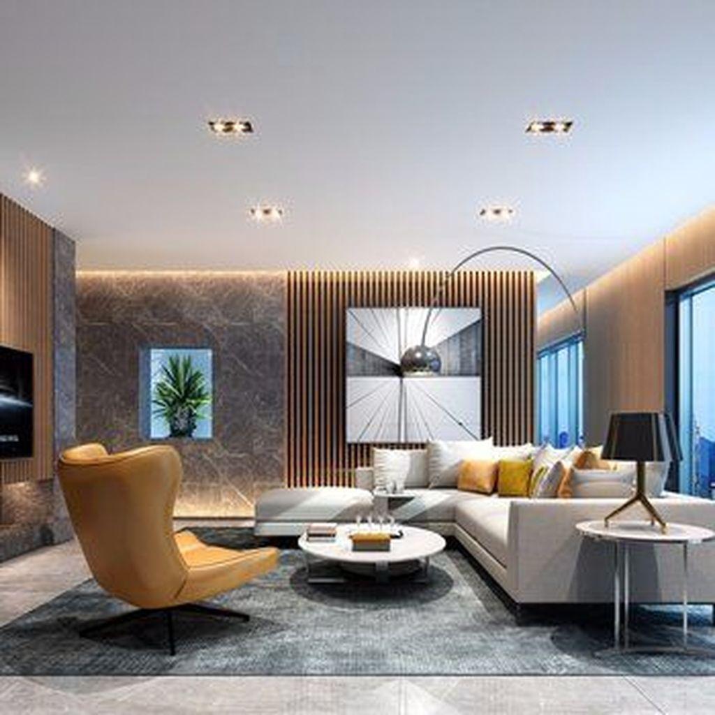Contemporary Homedecor Ideas: 36 Beautiful Contemporary Interior Design Ideas You Never