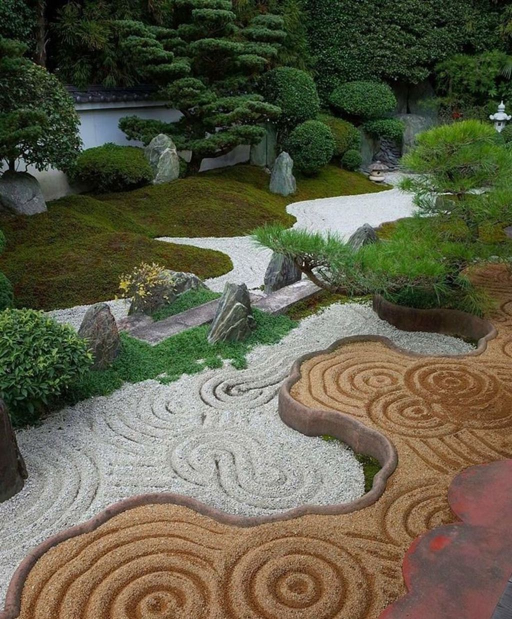 Beautiful Zen Garden Design Ideas You Definitely Like 05 ...