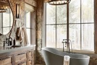 Inspiring Unique Bathroom Ideas That You Should Try 21