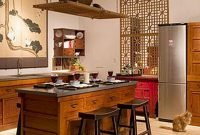 Lovely Japanese Kitchen Design Ideas 25