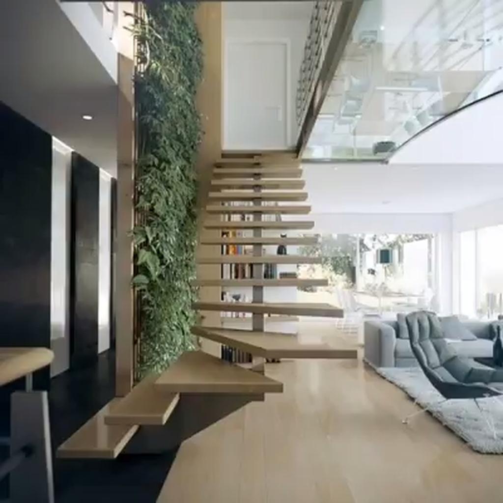 Admirable Modern Interior Design Ideas You Never Seen Before 33