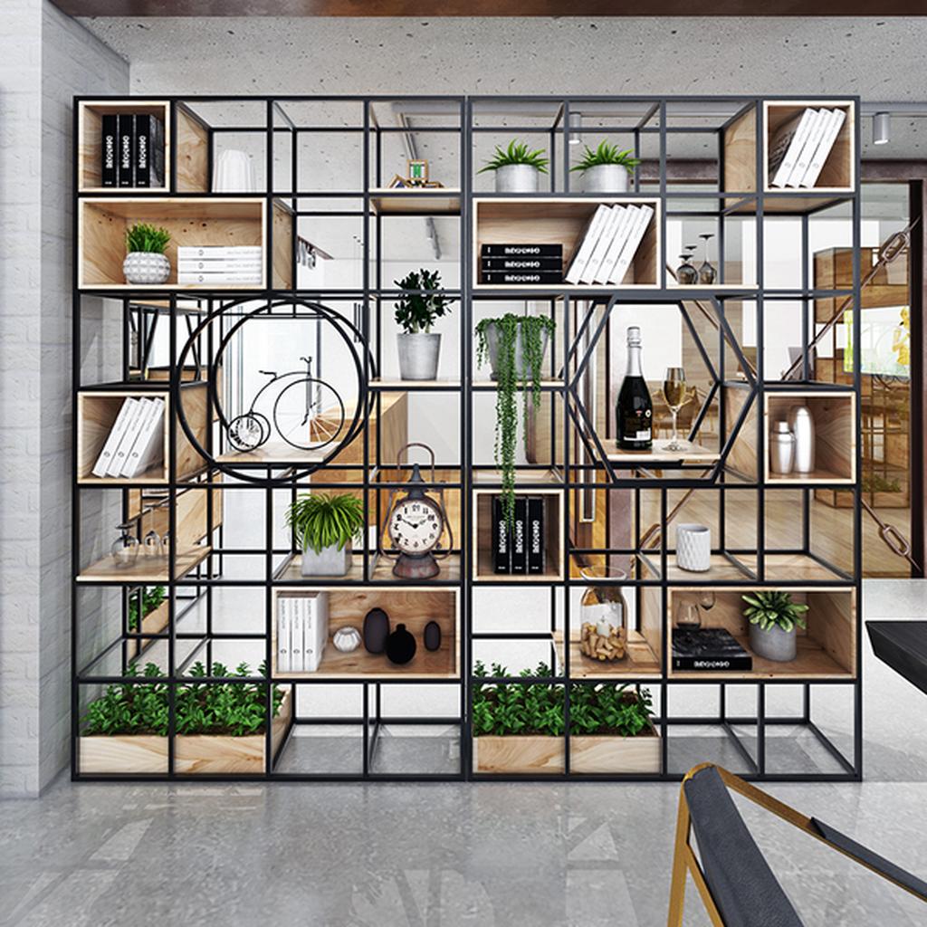 Fabulous Bookshelf Design Ideas For Your Interior Decor 19