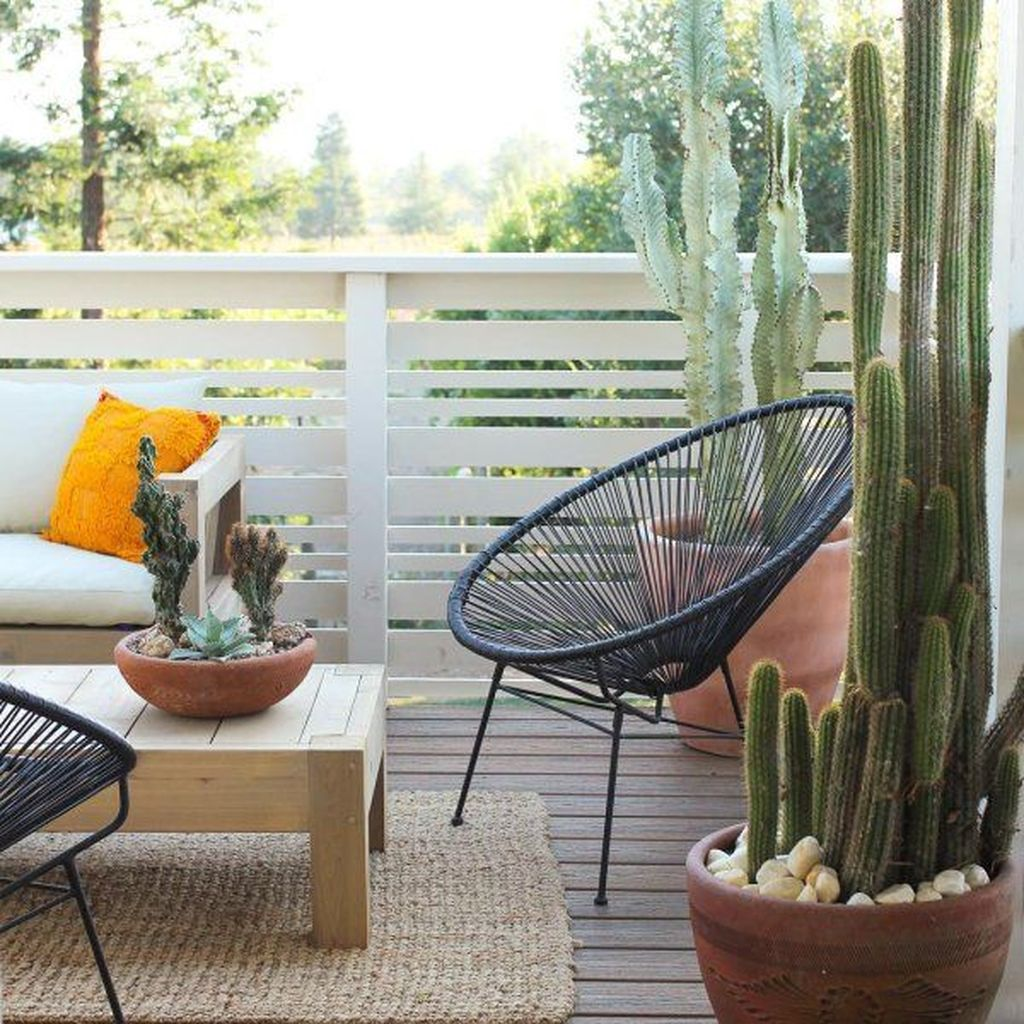 Gorgeous Outdoor Chairs Design Ideas 26