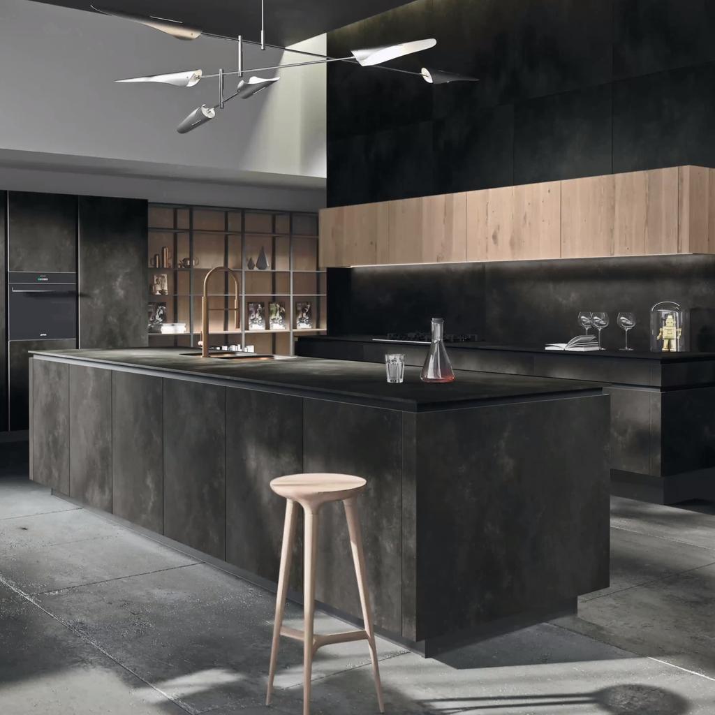 Perfect Modern Kitchen Design Ideas 14