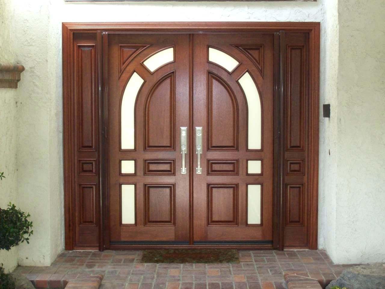 32x76 Exterior Door