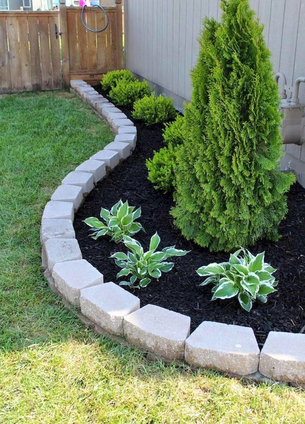 Small Front Yard Ideas On A Budget