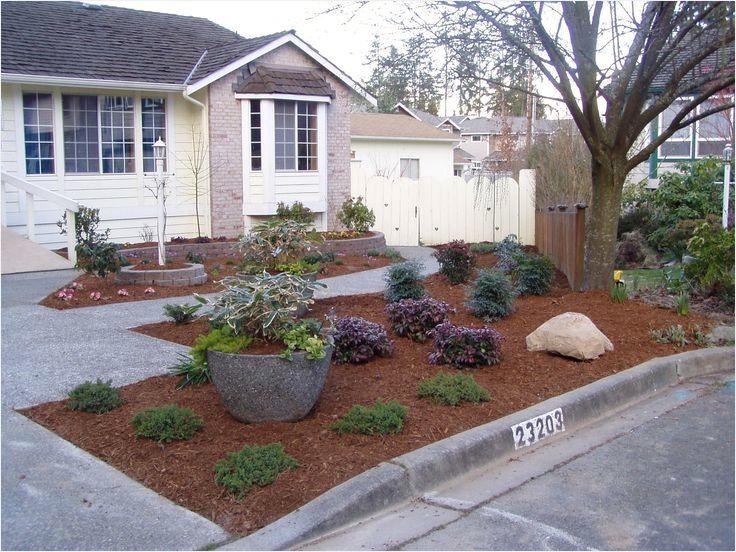Front Yard Ideas No Grass
