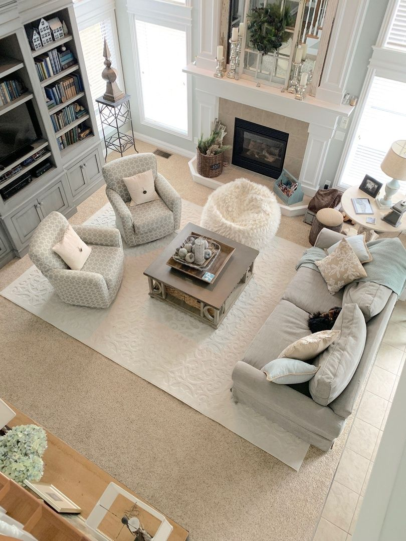 Large Area Rugs For Living Room