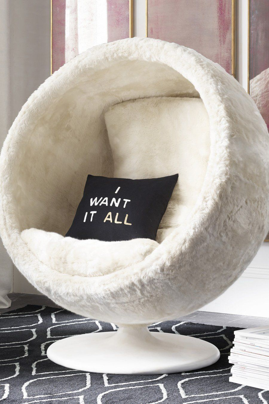 Cool Chairs For Teenage Bedrooms