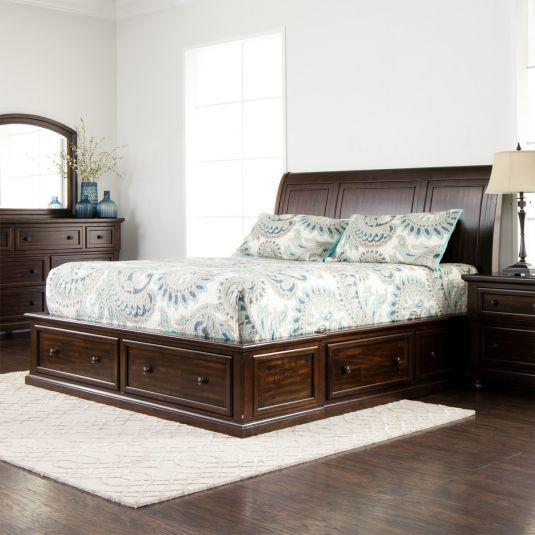 Jeromes Bedroom Sets