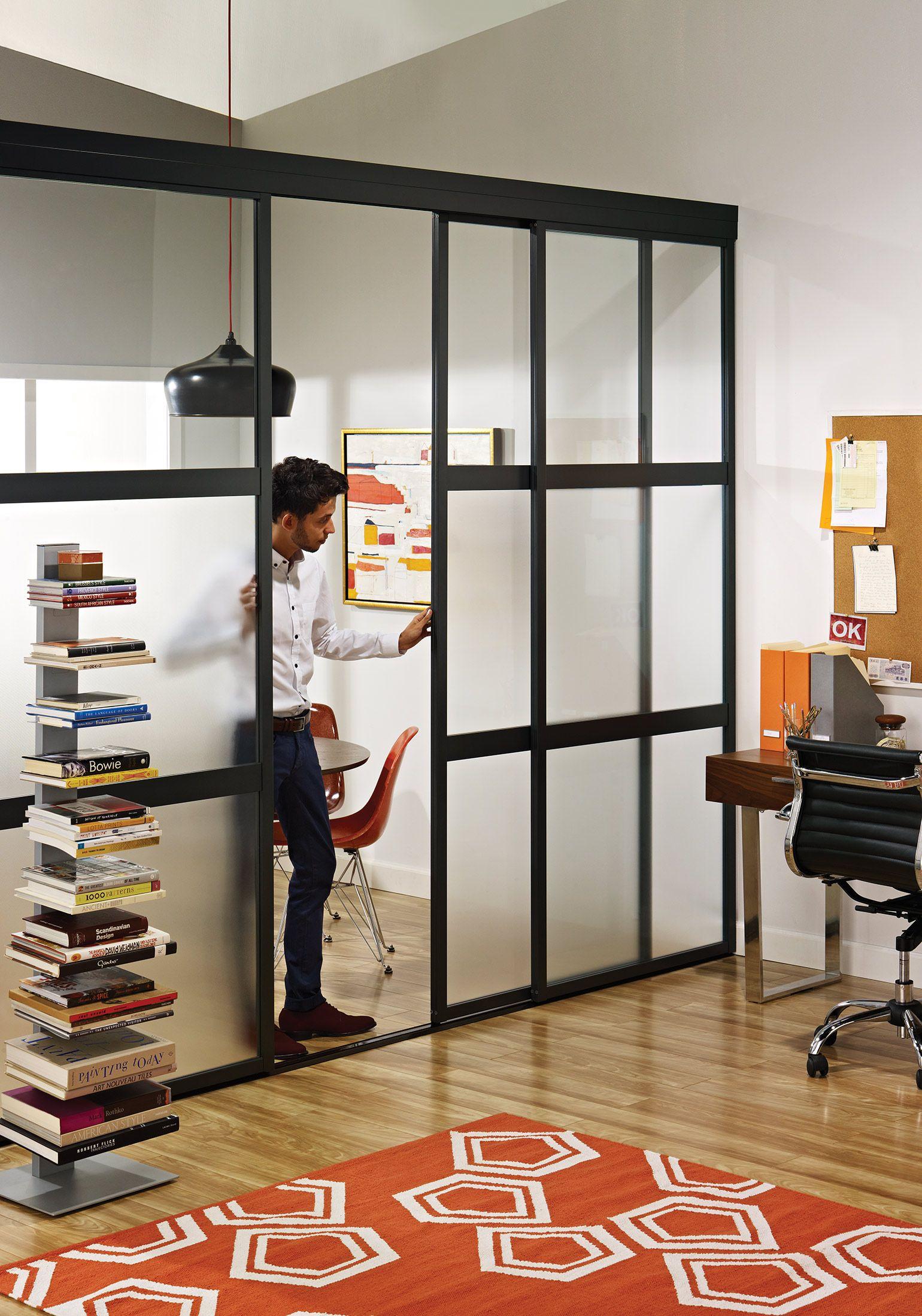 Home Office Room Divider