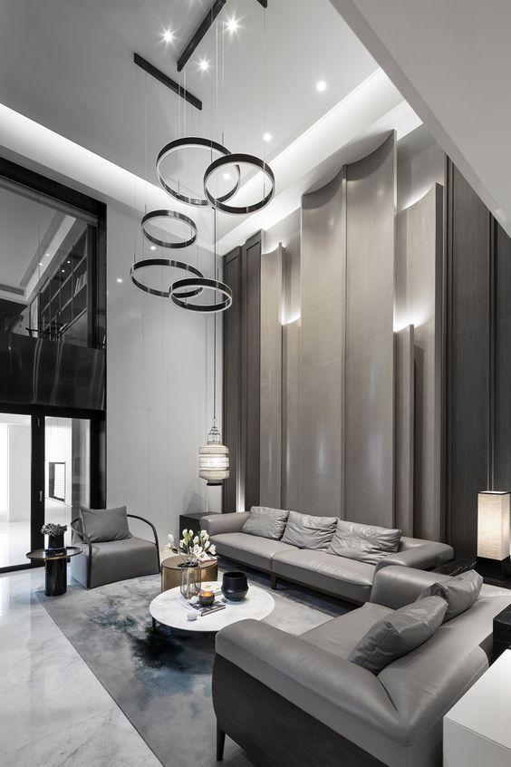 Modern Living Room Ideas 2020