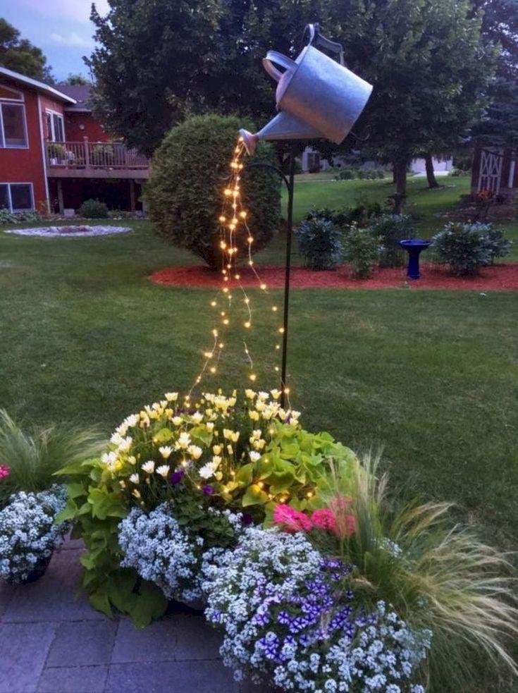 Front Yard Decor Ideas