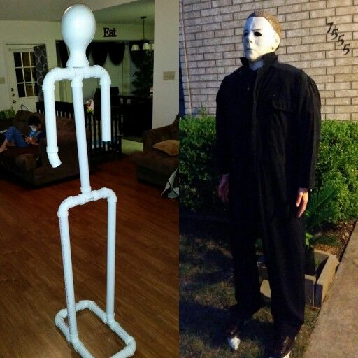Michael Myers Halloween Decorations