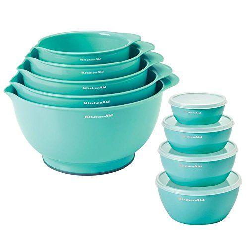 Kitchenaid Mixing Bowl Set