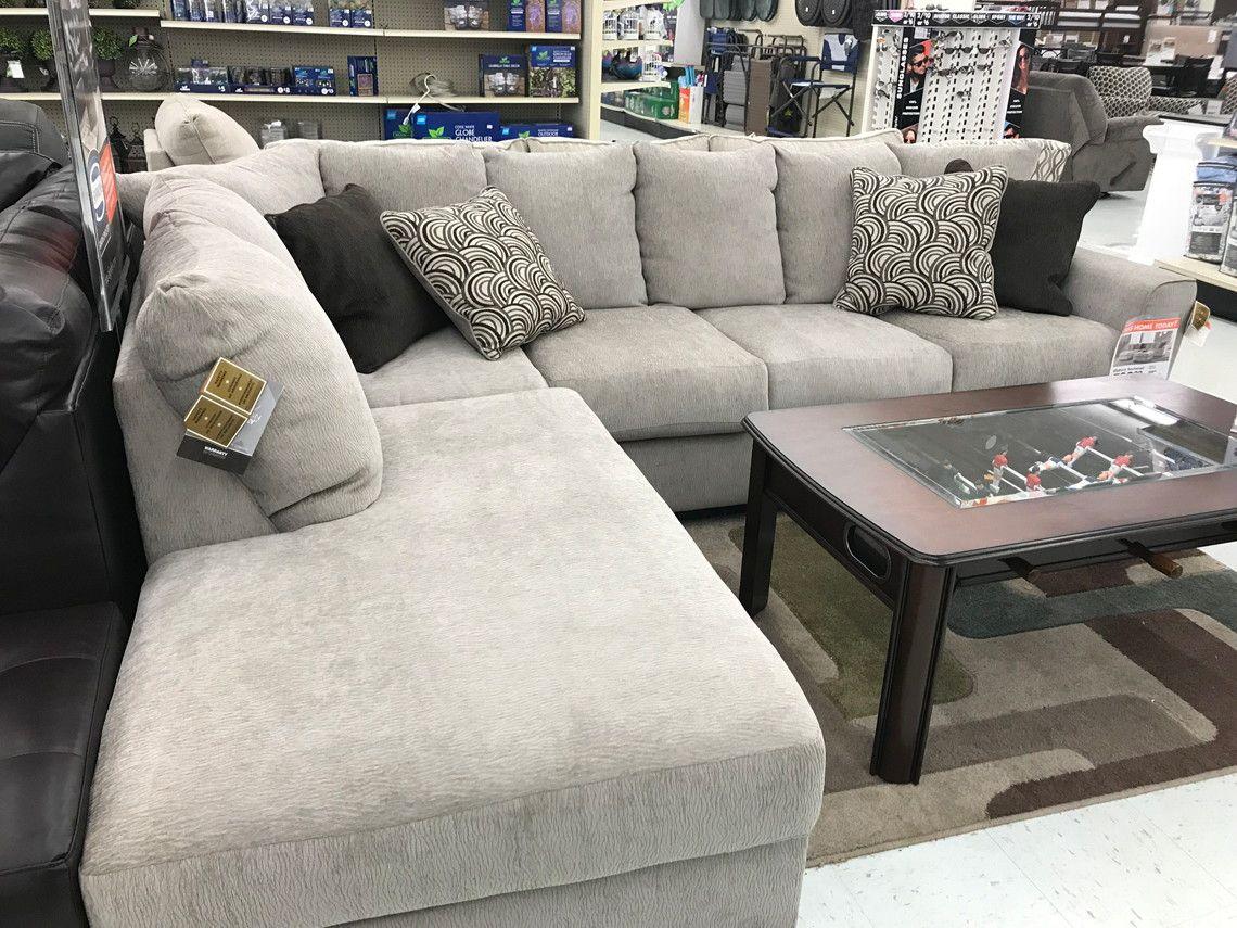 Big Lots Furniture Sectional