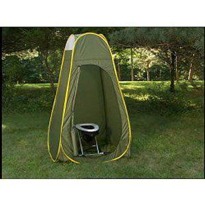 Camping Bathroom Tent
