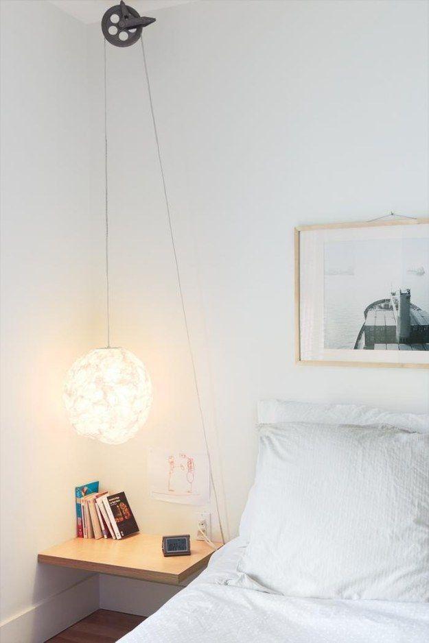 Turn Off The Bedroom Light