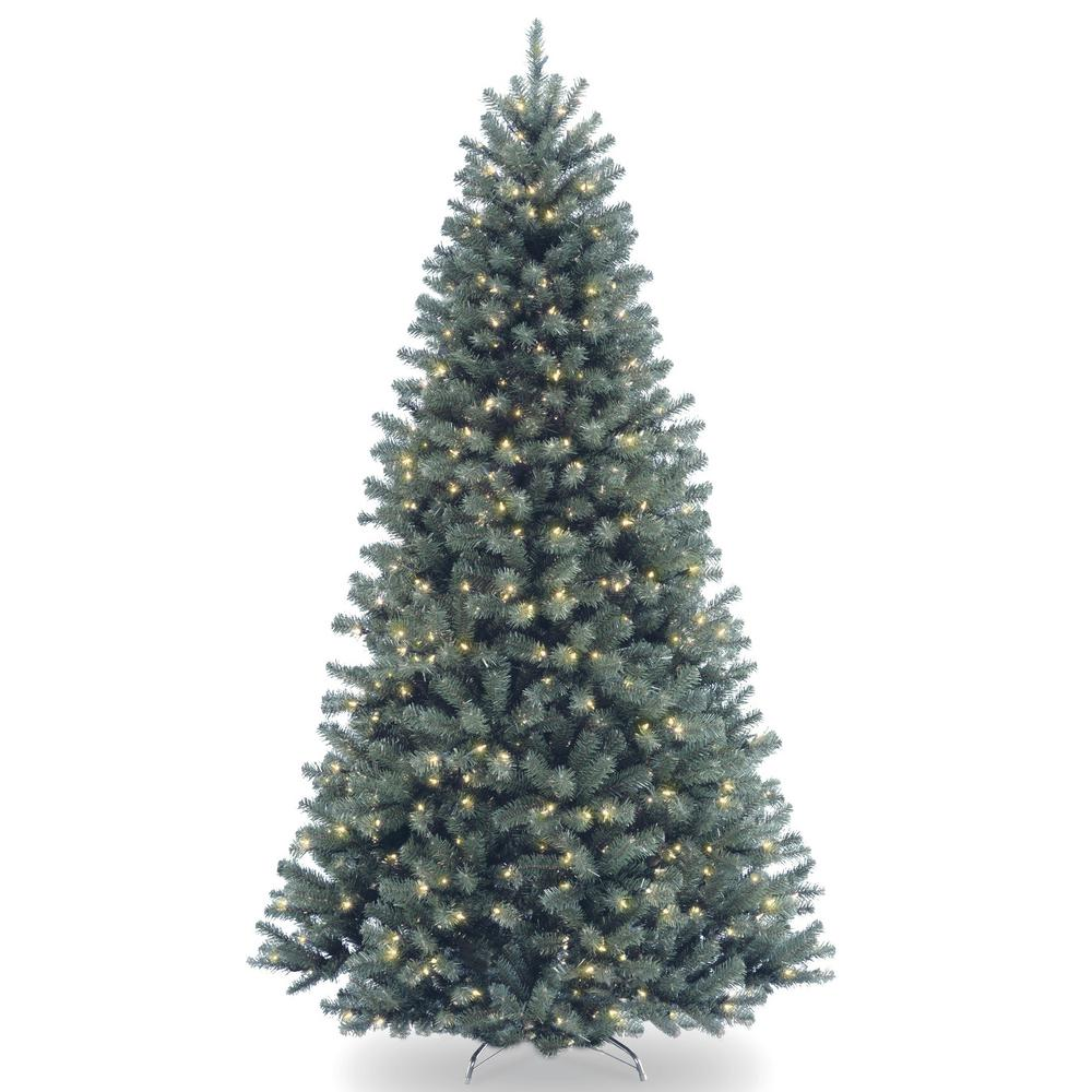 Blue Spruce Artificial Christmas Tree