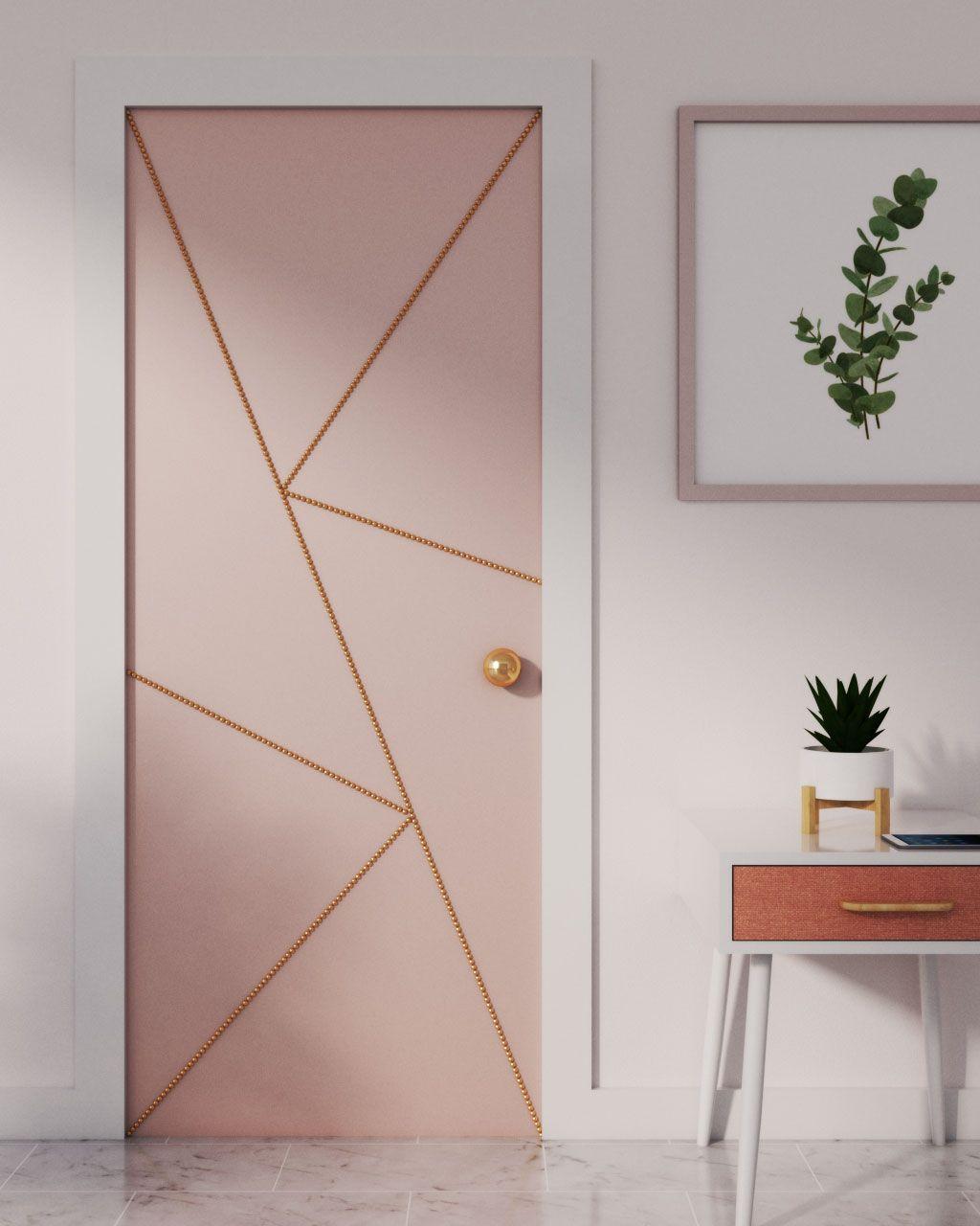Bedroom Door Ideas