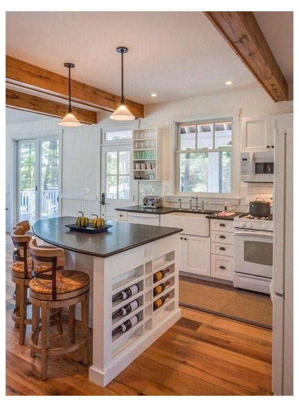 Kitchen Island Ideas On A Budget