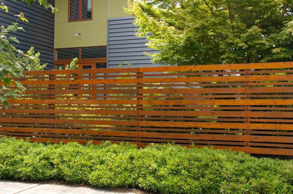 Cheap Front Yard Fence Ideas