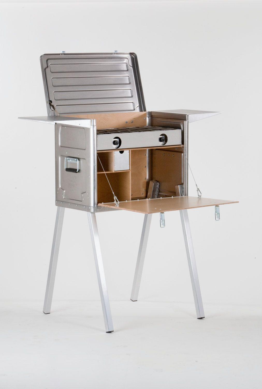 Kitchen In A Box