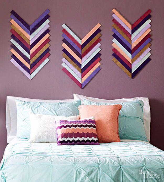 DIY Room Wall Decor