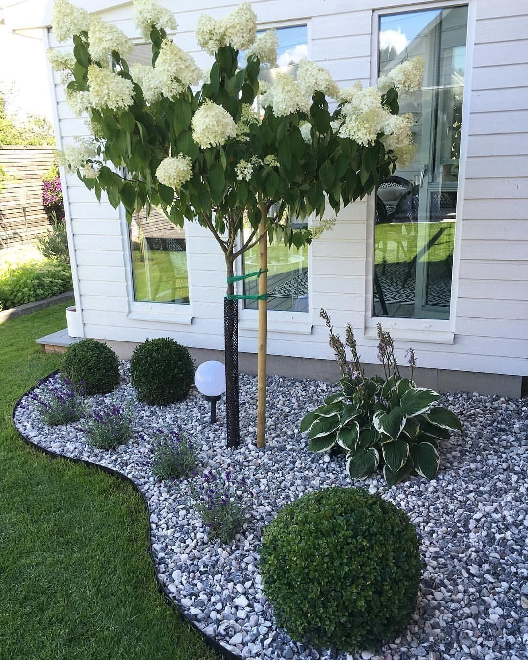 Cheap DIY Front Yard Ideas