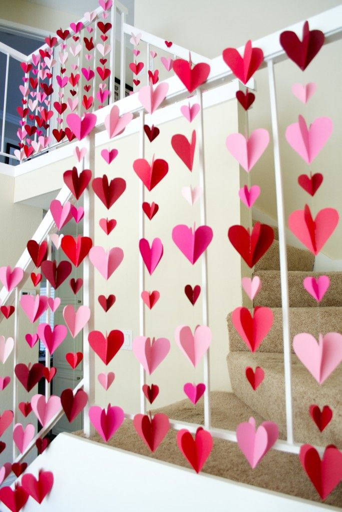 Cheap Valentines Day Decorations