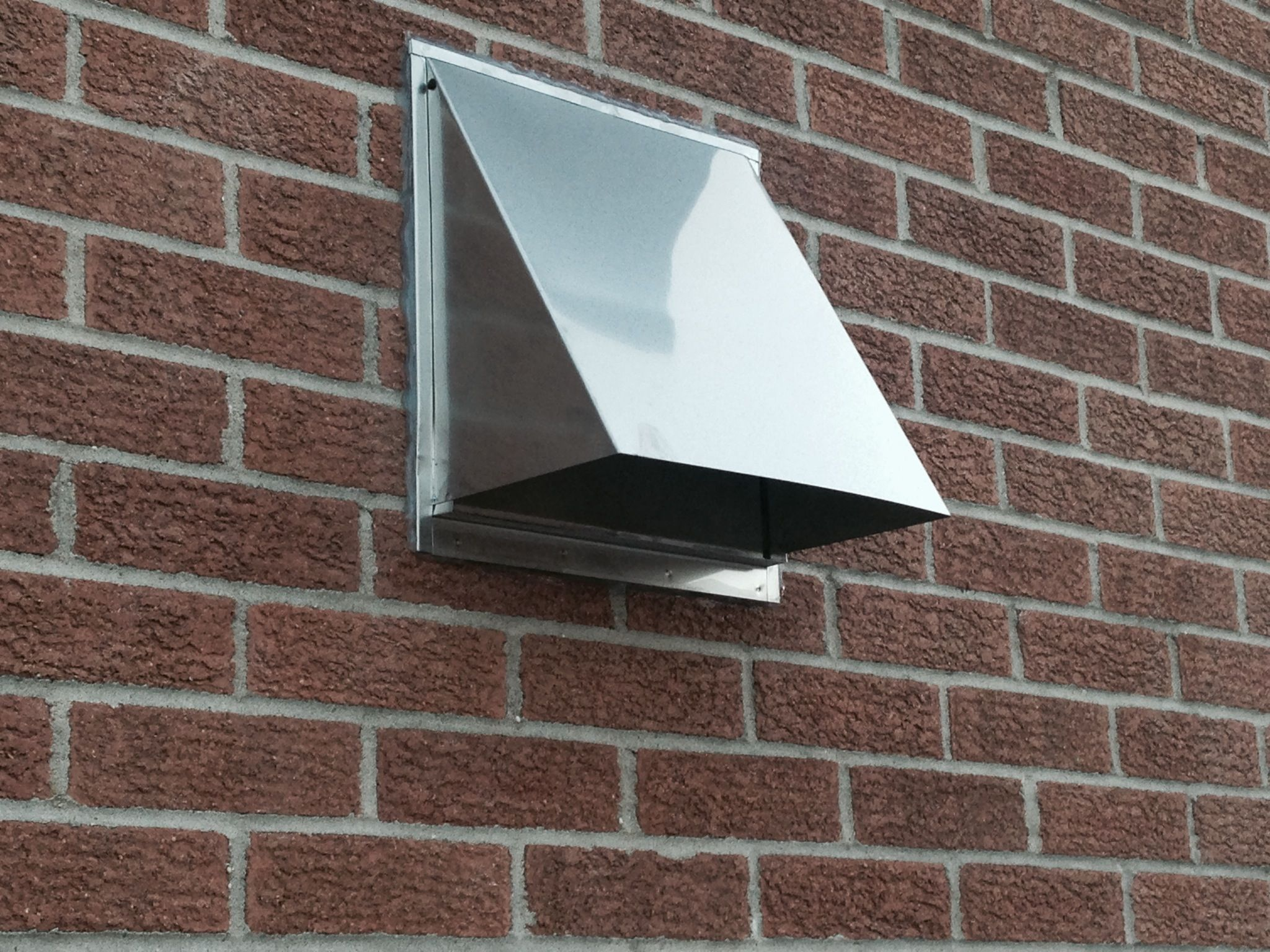 Exterior Vent Covers
