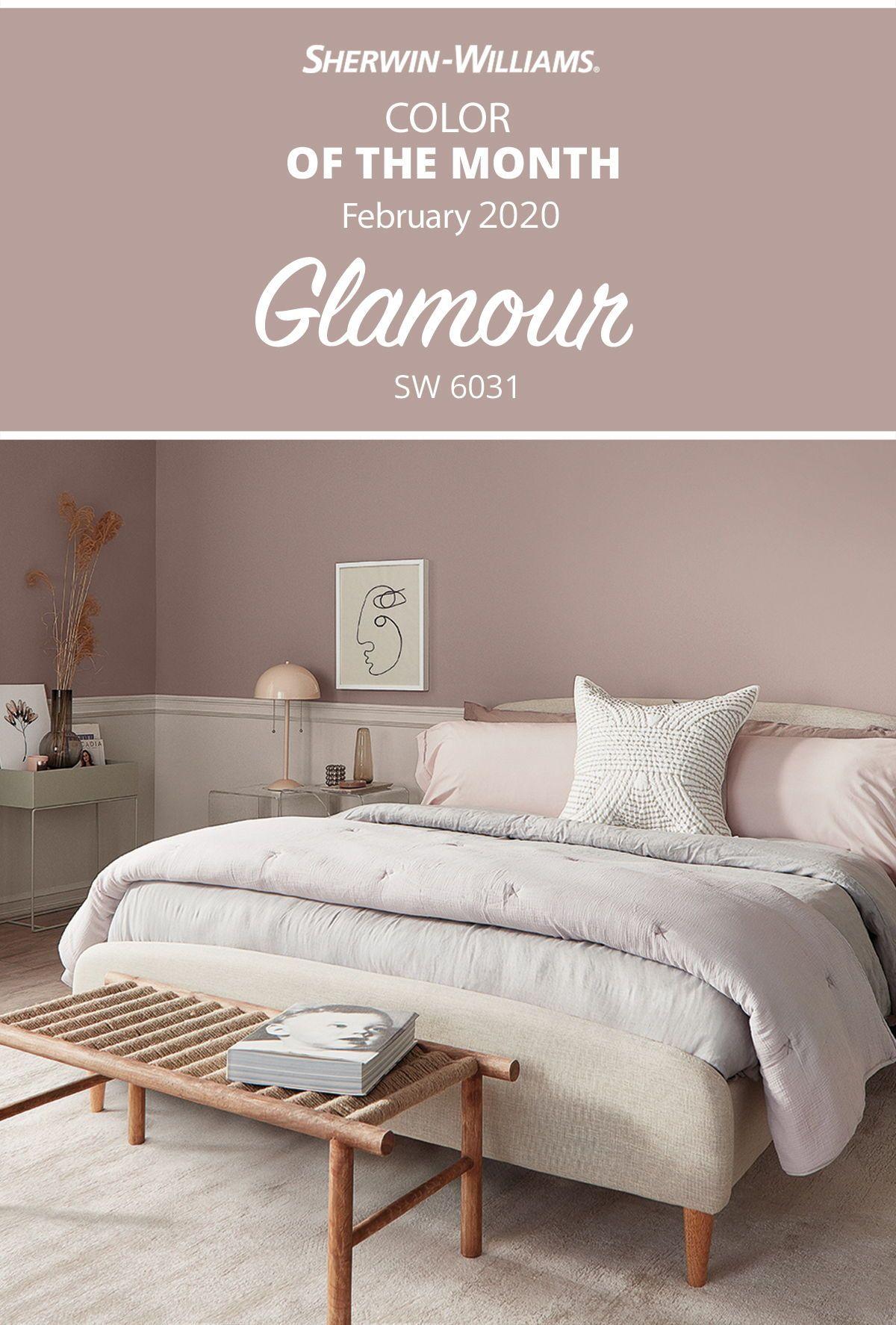 Sherwin Williams Bedroom Colors