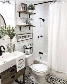 Cute Bathroom Sets