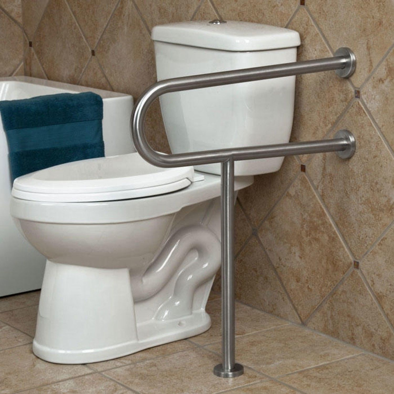 Handicap Bathroom Bars